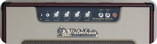 My Business Valvetrain Amplifiers Hand Wired Quot American