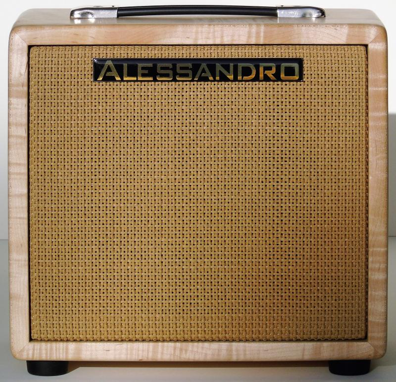 Alessandro Junior Executive Amplifier
